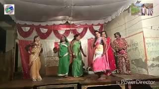 NAUTANKI SURESH GUNDA DANCE PROGRAMME MOHAN KA PURWA TILAI BAZAAR