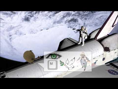 space talk short