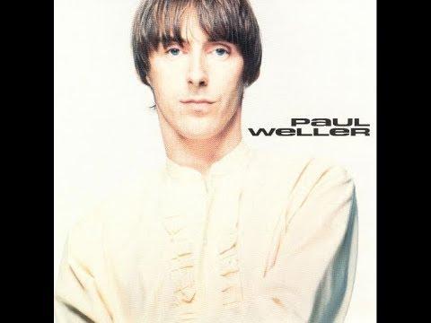 Paul Weller - Paul Weller [Full Album]