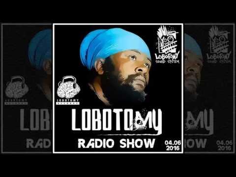 Selecta Jallah Kadafi - 2016-06-04-Lobotomy Special Fantan Mojah
