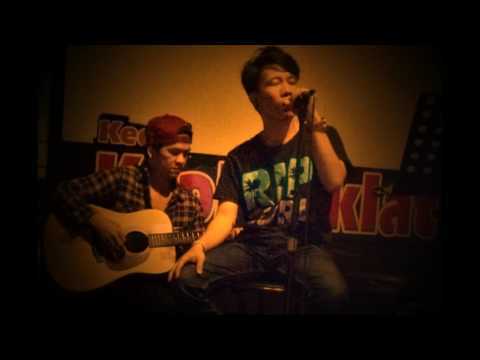 Bojes And TheMetaledoy - Hilang, Tanpamu.. (Bloody Romance Cover Acoustic)