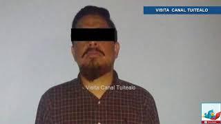 Cae exalcalde de Tlapa Willy Reyes Ramos por homicidio del 'diputado 500' Video