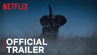 Night on Earth | Official Trailer | Netflix