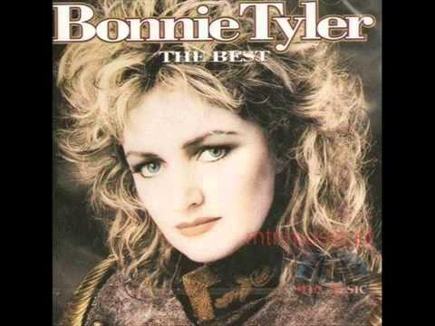 Bonnie Tyler - I Need a Hero (Lyrics) HQ 2011 Edition