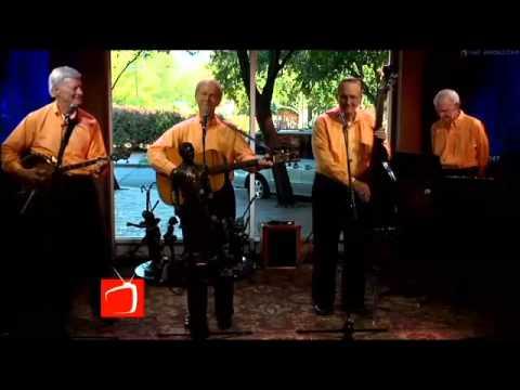 Levee Singers with Suzie Humphreys on KTXD