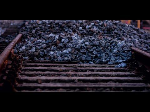 FAQ - Waarom ligt het spoor op een laag stenen?