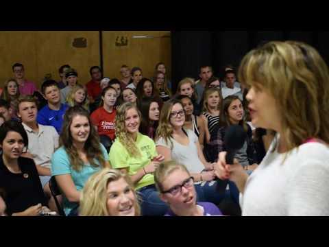 MIC2BK Connect Effect Day 1 at Thornapple Kellogg High School