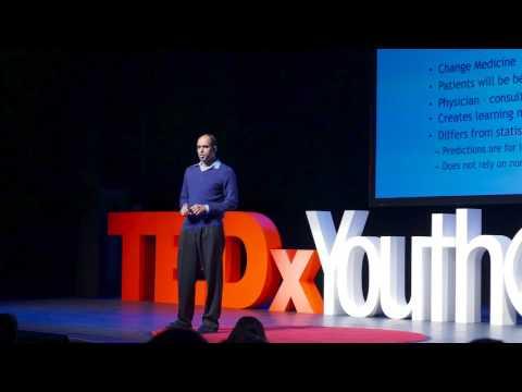 Applying big data to little patients | Srinivasan Suresh | TEDxYouth@Shadyside