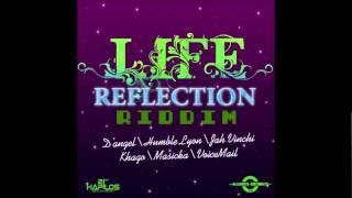 Life Reflection Riddim Instrumental (Markus Records) March 2012