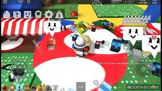 Insegnare l'aggiornamento simulatore di sciame di api 😁/Roblox/Mr Daniel44
