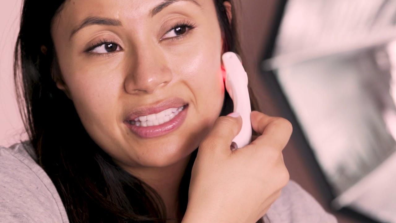 BeautyBio | GloPRO Microneedling Regeneration Tool