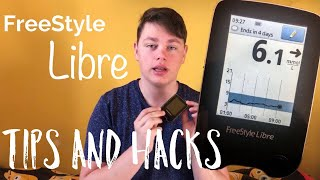 Freestyle Libre Tips and Hacks