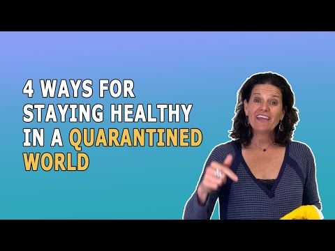 How to Stay Healthy As You Come Out of Quarantine