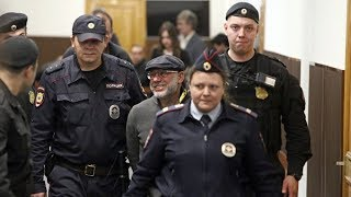 Вопреки ожиданиям: как и почему суд решил оставить Малобродского в СИЗО