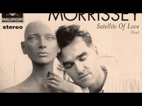 Morrissey - Satellite of Love (New Single 2013)