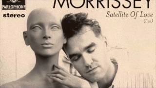Morrissey - Satellite of Love (New Single 2013)