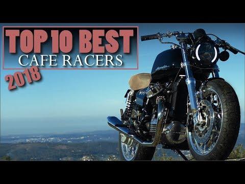 Cafe Racer (2018 Top 10 Best Cafe Racers)