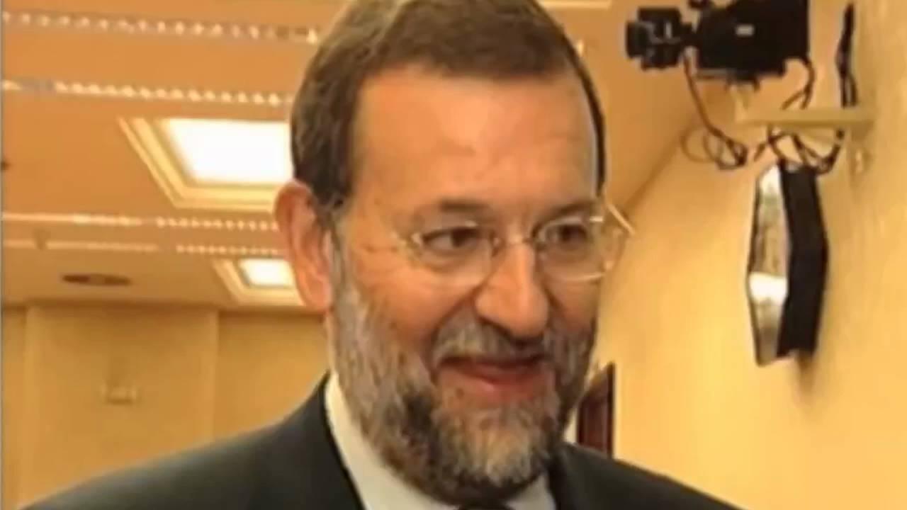 Rajoy Mix Canción Recopilatoria De Frases Célebres De Rajoy Apm