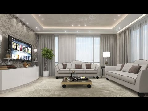 STYLISH SMALL LIVING ROOM INTERIOR DESIGN IDEAS