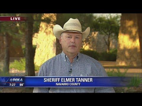 Navarro County Sheriff on Good Day