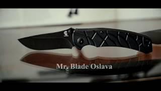 Недорогой складной нож Mr  Blade Oslava.