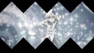 Amulet Spade - Yuki Cross