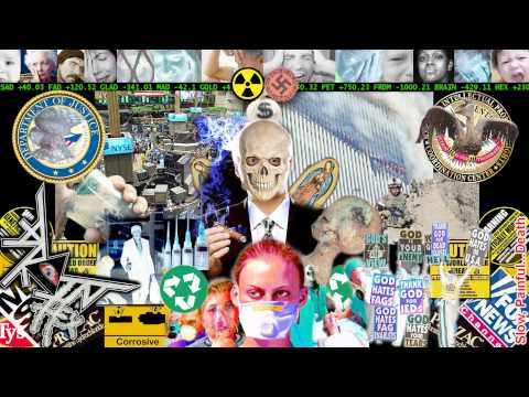 Brain Hex - Organ Failure