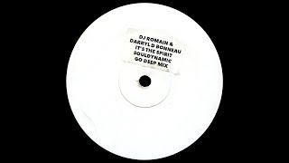 Dj Romain & Darryl D Bonneau - It