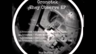 Gronotek | Flows Without Fear (Original Mix)