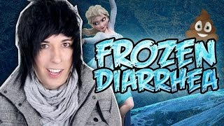 IDEK 16 - FROZEN DIARRHEA