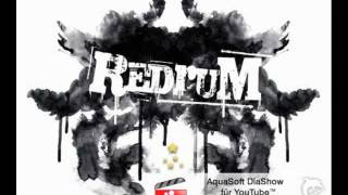 REDRUM - Bank Robbery
