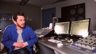 Focusrite // ISA Two recording Hudson Taylor with Joel Laslett Pott