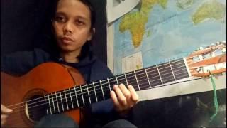 Armand Maulana - Sebelah Mata (Guitar Chord Tutorial) (Cover)