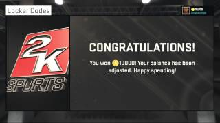 NBA 2K15 - Free VC 10,000! (How To Get VC)