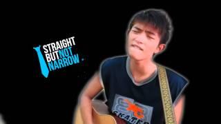 I am Straight But Not Narrow ( Ian Steven Ong )