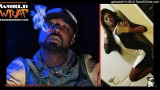 Alleged Audio Has Leaked Of Young Buck Begging His Transgender Jump Off To Stop Putting Him On Blast