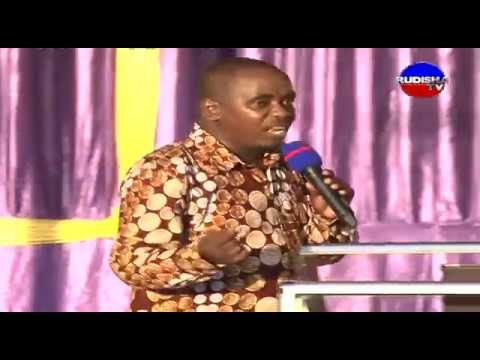 JOIN BISHOP DR. JOSEPHAT GWAJIMA LIVE FROM TEGETA,  DAR ES SALAAM 16 FEB 2018