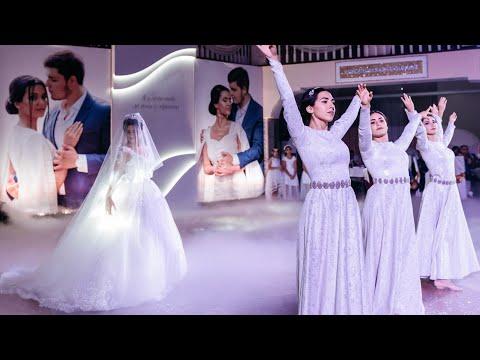 Танец Невесты \\ Армянская Свадьба\\ Арси Пар Music Музыка NEW2021 #Ash888881