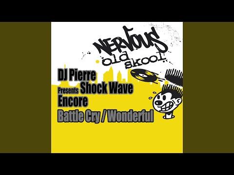 War Drums (Battle Cry Mix)