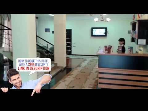 Capital Hotel, Yerevan, Armenia, HD Review