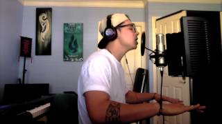 How Deep Is Your Love - Calvin Harris & Disciples - (William Singe Cover)