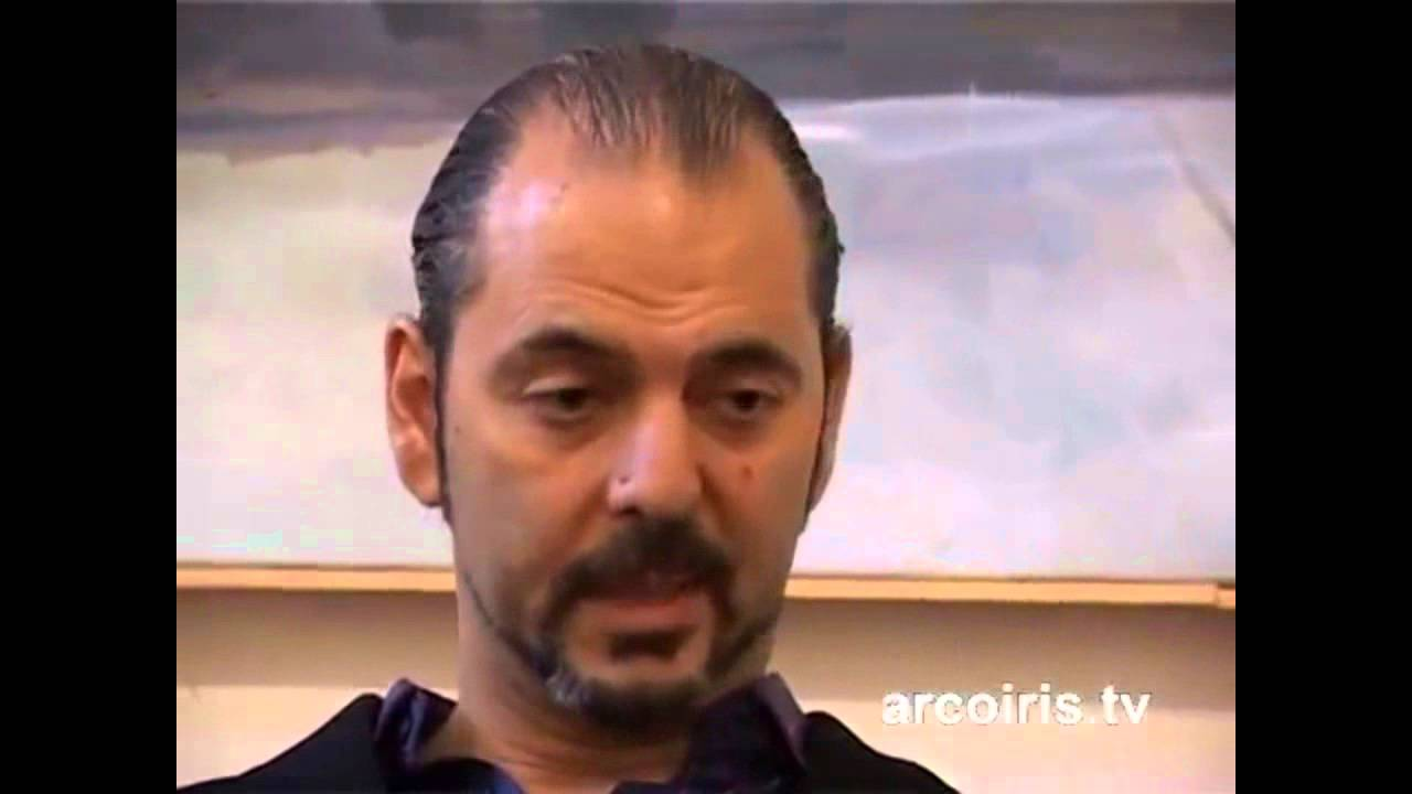 "Intervista a Daniel Estulin sul ""Club Bilderberg"" (o clan"