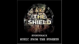 The Shield  Music From the Streets OST Album: Track 2