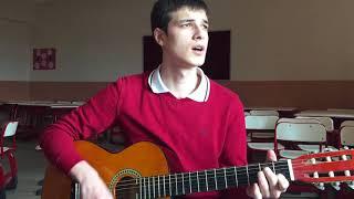 Mustafa Örs - Benim Yerime de Sev (Cover)