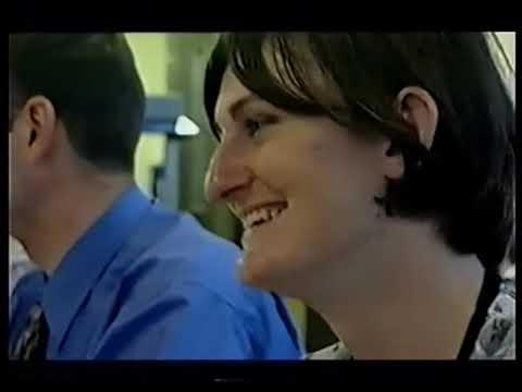 Raw Blues 2000 - BBC Metropolitan Police Training Documentary Hendon London UK