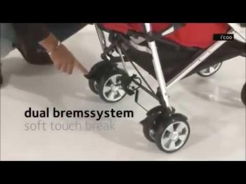 фото детских колясок с детьми
