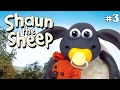 Shaun the Sheep -  Shape up with Shaun S1E3 (DVDRip XvID)