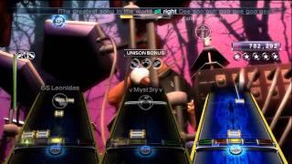 Tribute - Tenacious D - Full Band FC 100% (HD)