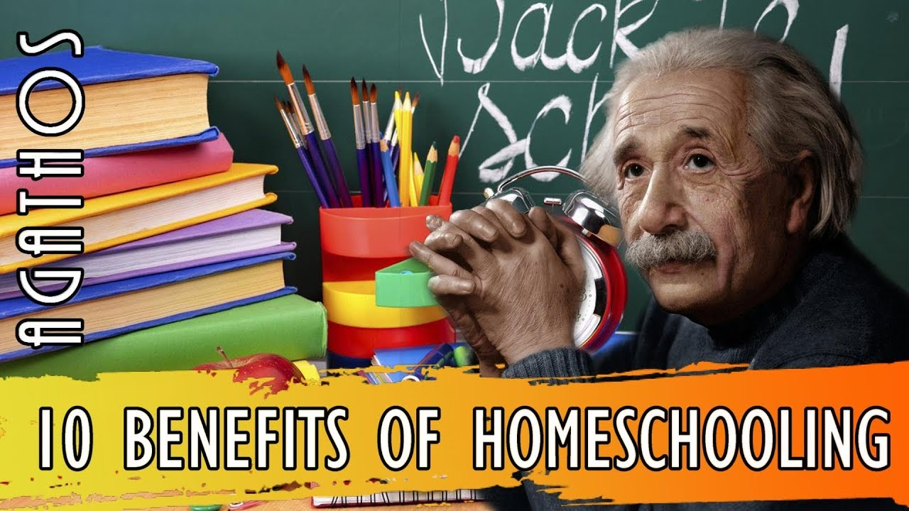 Getting Started in Homeschooling: The First Ten Steps