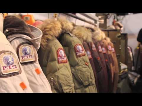 Parajumpers  - history of Parajumpers jackets